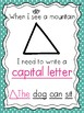 Orton-Gillingham Visual Supports for Word and Sentence Dictation