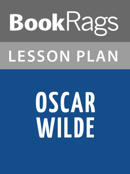 Oscar Wilde Lesson Plans
