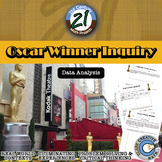 Oscar Winner -- Data Analysis & Statistics Inquiry Project