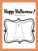 Osmo-Halloween Vocabulary