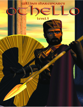 Othello 10 Chapters, Student Activities, Answer Keys