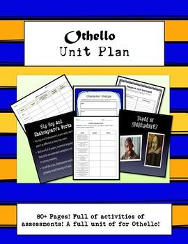 Othello Unit Pack