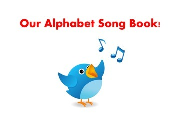 Our ABC Song Book (Power Point)