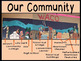 Our Community - Classroom Project