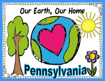 Our Earth Our Home Pennsylvania