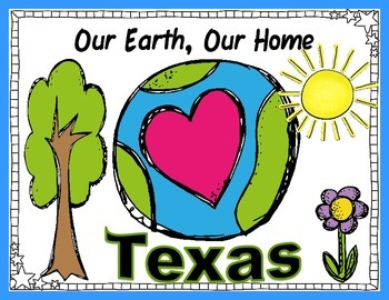 Our Earth Our Home Texas