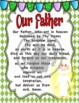 Our Father Prayer Pack
