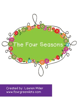 Our Four Seasons