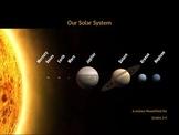 Solar System / Astronomy PPT