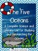 Continents and Oceans Wondrous World Bundle
