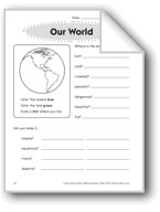 Our World (Thinking Skills)