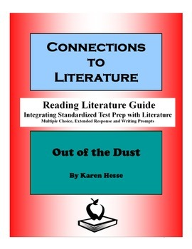 Out of the Dust-Reading Literature Guide