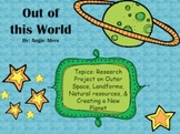 Out of this World: Alien Genetics, Alien Stories, & Planet