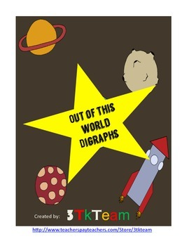 Out of this World Digraph Sort and Book