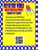 Out of this World Multiplication- 2 digit by 2 digit Augme
