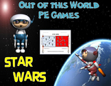 """Out of this World PE Games!- """"Star Wars"""""""