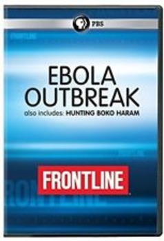 Outbreak Ebola Only (Frontline)  Video Notes Vieiwing Ques