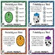 Outcomes and Probability Task Cards