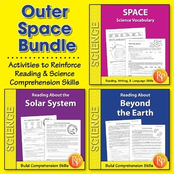 Outer Space {Bundle}