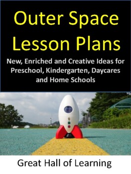 Outer Space and the Planets Lesson Plans