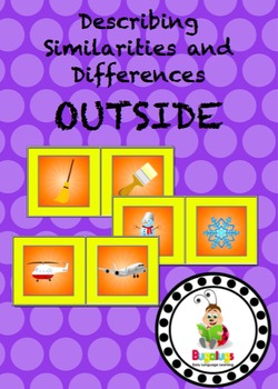 Outside and Transport Similarities and Differences Spinnin