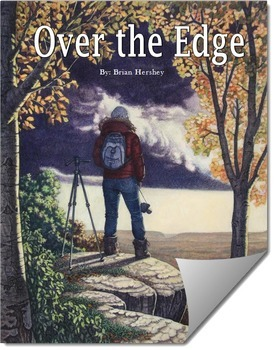 Over the Edge by: Brian Hershey