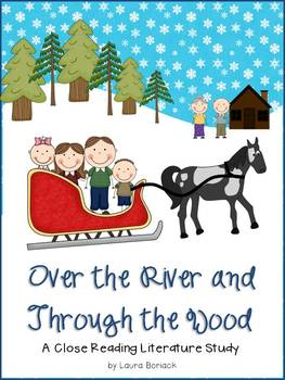 Over the River and Through the Wood: Close Reading Literat
