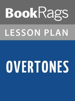 Overtones Lesson Plans