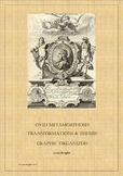 Ovid Metamorphoses Transformations & Themes Graphic Organizers