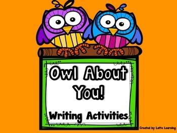 Owl About You