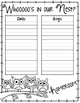 'Owl' Be Organized-THIRD GRADE Ultimate Teacher Organizer