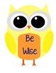 Owl Behavior Color Chart