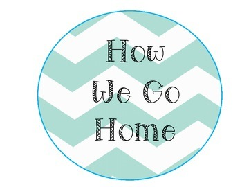Owl Theme - How We Go Home (Transportation)