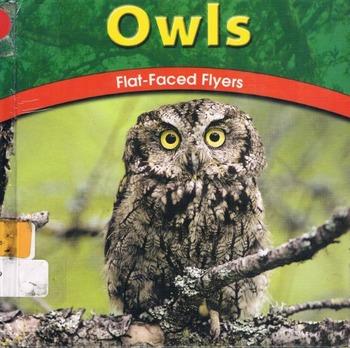 Owls (Adele D. Richardson) Comprehension Test