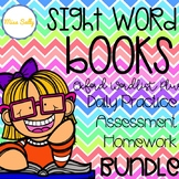 Oxford Sight Word Books BUNDLE -For daily practice and ass