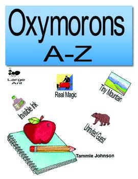 Oxymorons A-Z