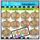 P4 COUNTS Easter BUNDLE (P4 Clips Trioriginals Clip Art)