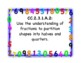 PA Common Core State Standards- 1st Grade Math- Printable
