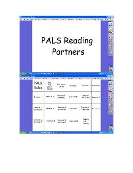 PALS Reading