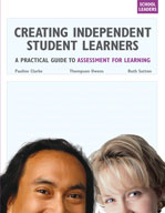 Creating Independent Student Learners, School Leaders: A P