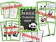 PANDA Student Organization and Parent Communication Binder