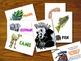 PANDA-MONIUM! (Animals Board Game)