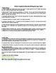 PARCC Analytical and Narrative Writing Rubric Progress Tracker