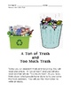 PARCC Research Simulation Task (Grade 3) Trash/Recycling
