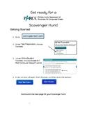 PARCC Scavenger Hunt - Grades 6 & 7 Math