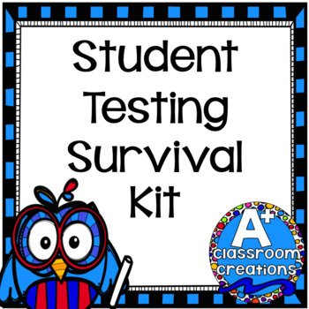 PARCC Survival Kit