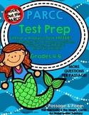 PARCC Test Prep Literary Analysis Task Mermaids