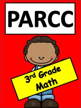 PARCC Third Grade Math