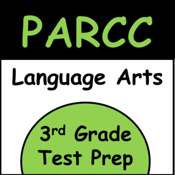 PARCC-like Practice: 3rd Grade