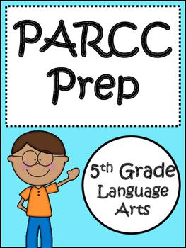 PARCC-like Prep: 5th